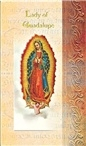Biography Card Our Lady of Guadalupe