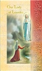 Biography Card Our Lady of of Lourdes