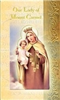 Biography Card Our Lady of Mount Carmel