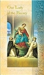 Biography Card Our Lady of the Rosary