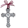 Confirmation Cross Filigree
