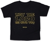 May the Lord Kids T-Shirt