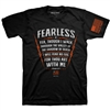 Fearless Adult T-Shirt