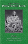 Pieta Prayer Book : Large Print