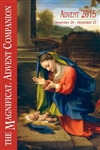 Magnificat Advent Companion