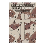Armed Forces Prayer Book : Catholic