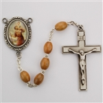 Rosary St. Christopher