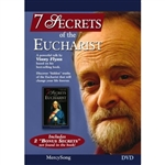 7 Secrets of the Eucharist - DVD
