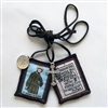 St. Francis Brown Scapular