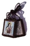 St. Therese Brown Scapular