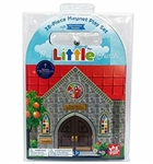 Magnet Play Set - My Little Church (38-Piece)