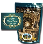 Mystic Monk Coffee - Mystic Monk Blend