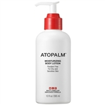 Atopalm moisturising body lotion 295ml