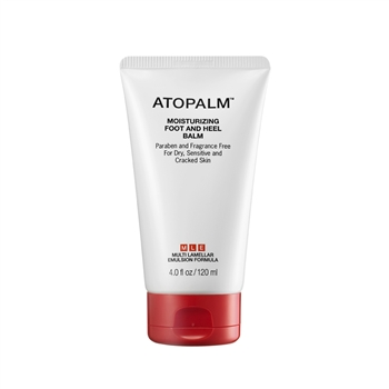 Atopalm Moisturising Foot and Heel Balm 120ml
