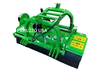 Peruzzo Bull 2400 Reversible Flail Mower