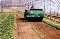Peruzzo Canguro 1600 Collection Flail Mower