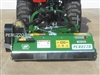 "ELK CROSS 1600, 60"" CUT, 35-60HP, FLAIL DITCH BANK MOWER: ADJUST ON THE FLY! Best Quality, Parts Support & Technical Support!"