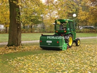 Peruzzo Koala 1000 Collection Flail Mower