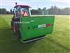 "Peruzzo Panther 1800 72"" Flail Collection Mower"
