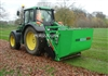 "Peruzzo 63"" Tractor Flail Collection Mower"