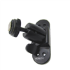 ADD22H Black Heavy-Duty Slim Base Mount