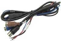 "CB400J ""J"" Series Monitor Harness"