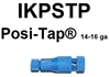 IKPSTP Bag of 10 pcs Posi-Tap® 14-16 ga