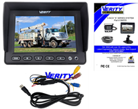 MK05S  5-inch S Series Monitor Kit