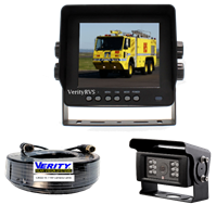 SM05F: Complete F Series 5-inch Quad Waterproof System
