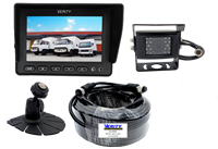 SM05S  Complete S Series 5-inch Rear Vision System