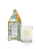 Fleurs de St. Germain Classic Toile Pagoda Box Candle (Case of 6)