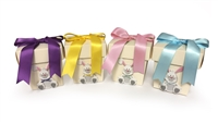 Easter Bunny Candles - Set of 6 Assorted ($63.00-set)