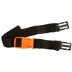 Chest Strap with Buckle Clip