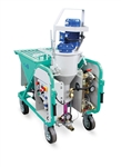 Imer Koine 35 Single Phase Continuous Pump / Mixer / Sprayer