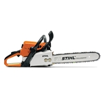 STIHL MS250 Compact Gas Chainsaw