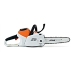 STIHL Farm and Ranch Battery Chain Saw