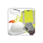 ERB New Hire Safety Kit