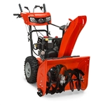 Simplicity 1024 Dual-Stage Snow Thrower