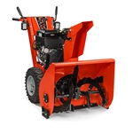 Simplicity P2128 Signature Pro Dual-Stage Snow Thrower