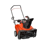 Simplicity 1022ER Single-Stage Snow Thrower