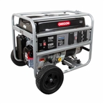 Oregon 5500 Watt Portable Generator w/ B&S Engine