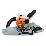 STIHL SH 56 C-E Shredder Vac