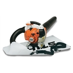 STIHL SH 86 C-E Shredder Vac