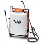 STIHL SG 20 Manual Backpack Sprayer