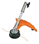STIHL FS-MM Trimmer Attachment