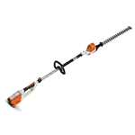 STIHL AP - HLA 65 Extended Reach Battery Hedge Trimmer