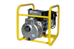 "Wacker Neuson PG-3A 3"" Gas Centrifugal Pump with Honda Engine"