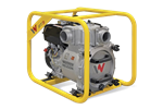 "Wacker Neuson PT-3A 3"" Trash Pump with Honda Engine"