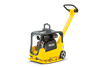 Wacker Neuson BPU2540A Reversible Plate Compactor with 5.5 HP Honda Engine