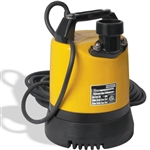 "Wacker Neuson PSG2-500 2"" Submersible Pump"